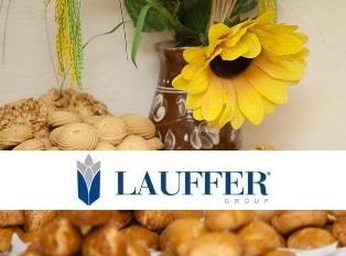 Lauffer Group выделила порядка миллиона