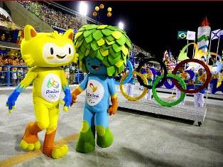 Участвовать ли в Олимпиаде?