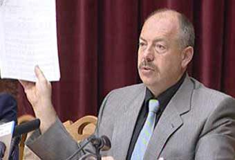 Убит прокурор Таращанского района