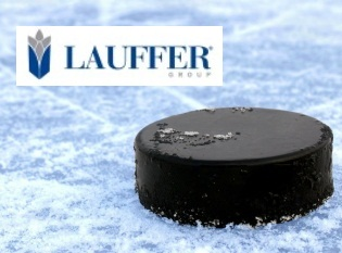Lauffer Group и хоккей с шайбой