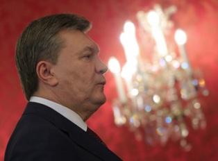 Янукович не приедет на допрос