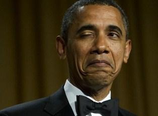 Обама заявил о планетарной мощи
