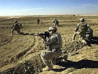 Стратегия войны в Афганистане