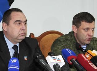 Ябеды ДНР и ЛНР пишут в Европу