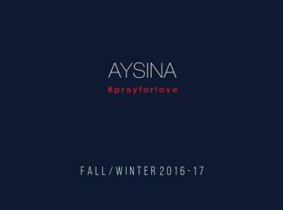 Образы AYSINA в «Pray for love»