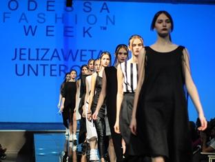 Неделя Odessa Fashion Week