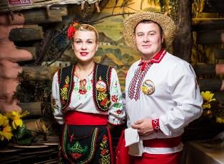 Венгерская кухня в «Царском селе»