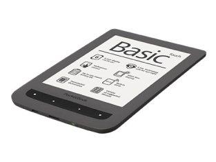 PocketBook Basic Touch уже в продаже