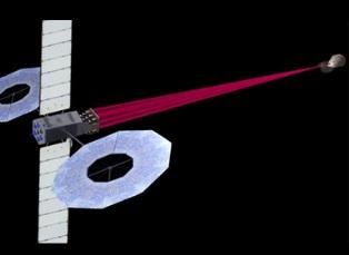 DE-STARLITE: на астероиды охота