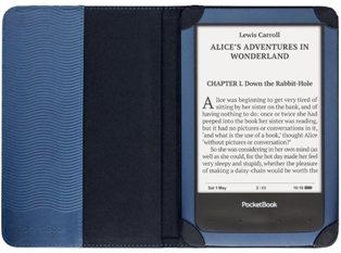 Cтильная защита PocketBook