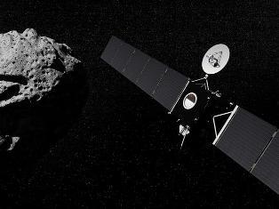 Зонд прилетит на комету 67Р