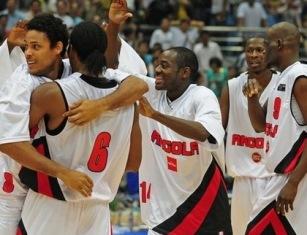 ЧМ-2010. Группа А. Ангола