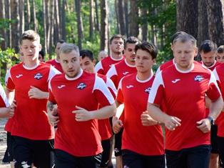 ХК «Донбасс» в сезоне 2016/17